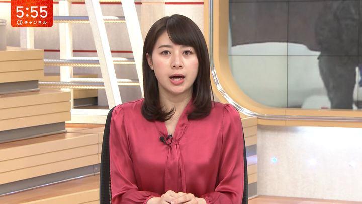 2019年02月01日林美沙希の画像11枚目