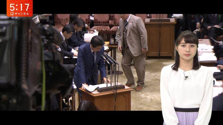 2019年02月06日林美沙希の画像02枚目