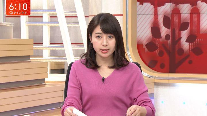 2019年02月07日林美沙希の画像12枚目