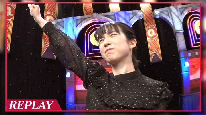 弘中綾香 Qさま!! (2018年12月17日放送 21枚)
