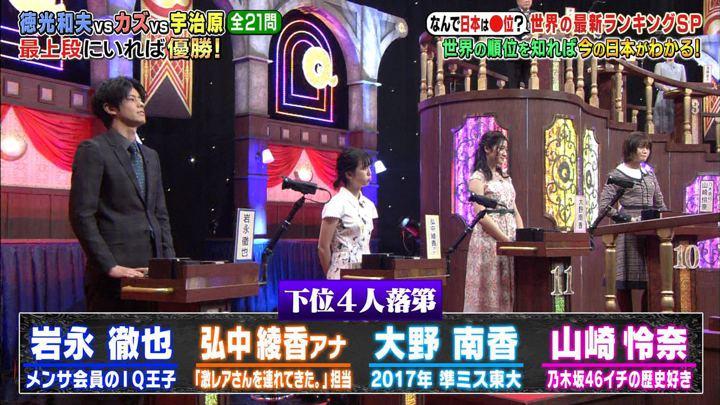 2019年01月28日弘中綾香の画像10枚目