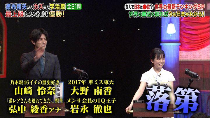 2019年01月28日弘中綾香の画像14枚目