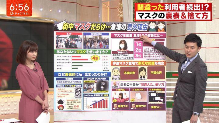 2018年11月20日久冨慶子の画像06枚目