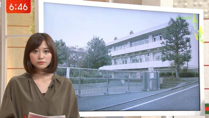 2018年11月22日久冨慶子の画像02枚目