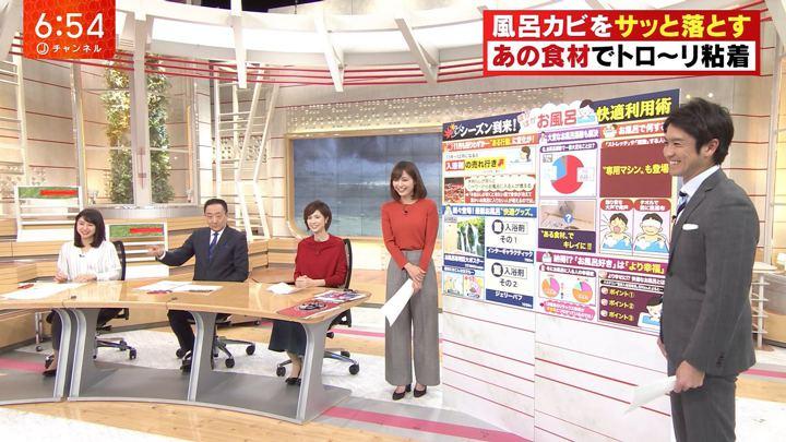 2018年11月27日久冨慶子の画像12枚目