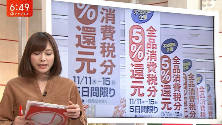 2018年11月28日久冨慶子の画像05枚目