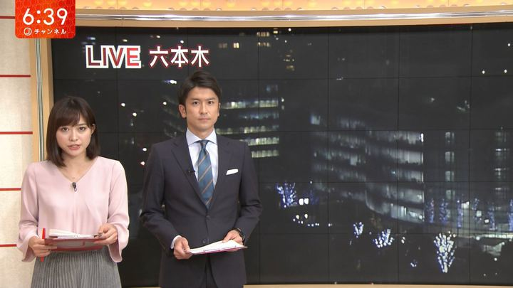 2018年12月06日久冨慶子の画像01枚目