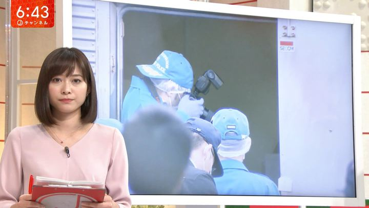 2018年12月06日久冨慶子の画像03枚目