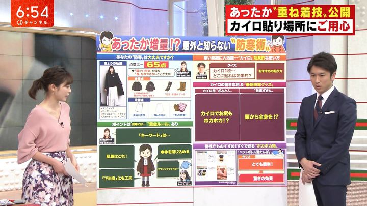 2018年12月11日久冨慶子の画像24枚目