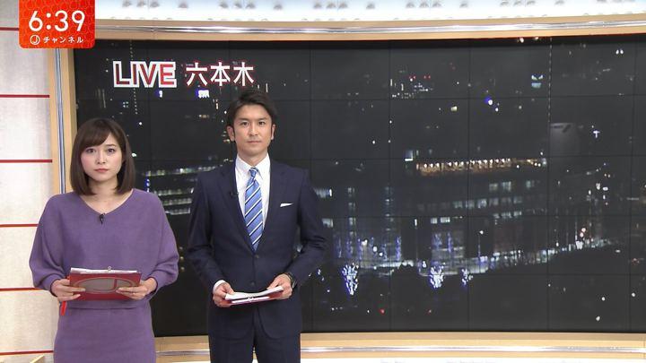2018年12月19日久冨慶子の画像01枚目