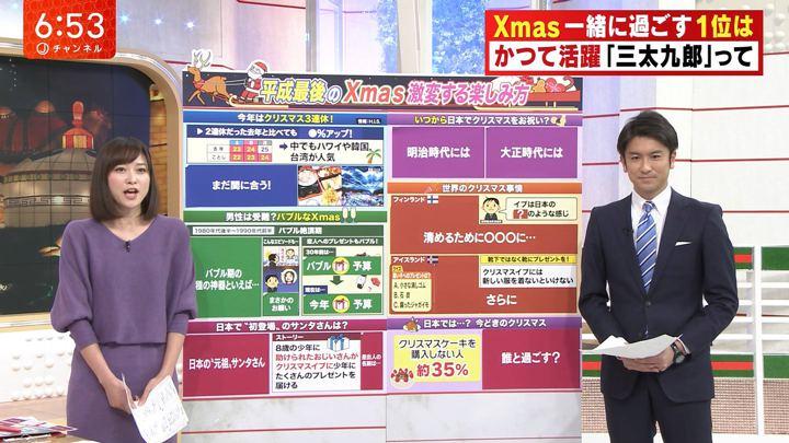 2018年12月19日久冨慶子の画像06枚目