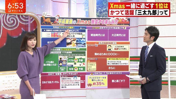 2018年12月19日久冨慶子の画像08枚目
