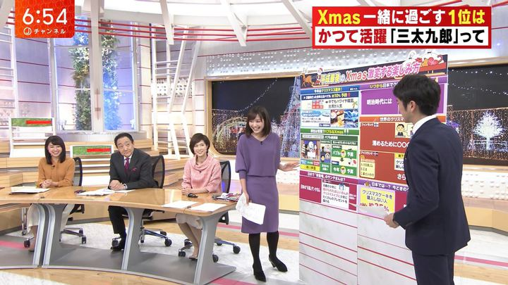 2018年12月19日久冨慶子の画像10枚目