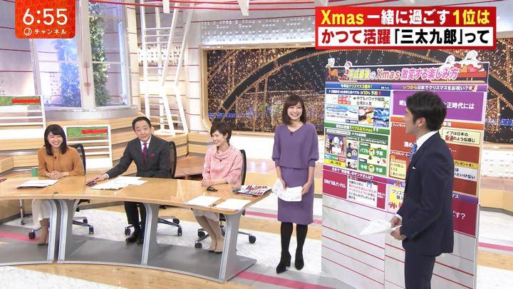 2018年12月19日久冨慶子の画像12枚目