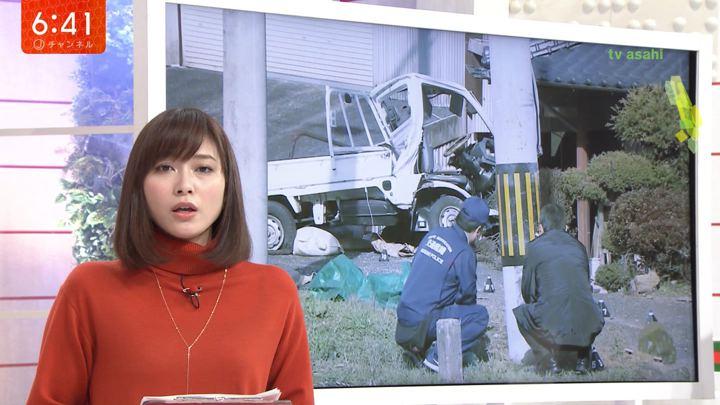 2018年12月25日久冨慶子の画像04枚目