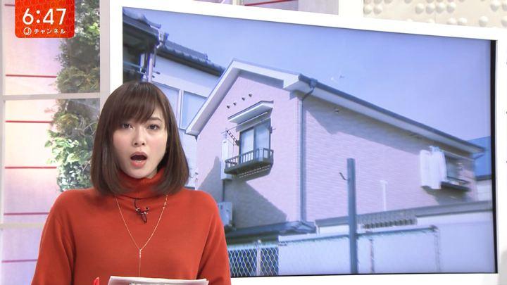 2018年12月25日久冨慶子の画像10枚目