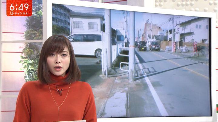 2018年12月25日久冨慶子の画像11枚目