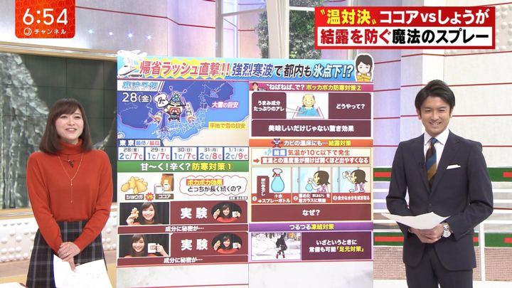2018年12月25日久冨慶子の画像13枚目