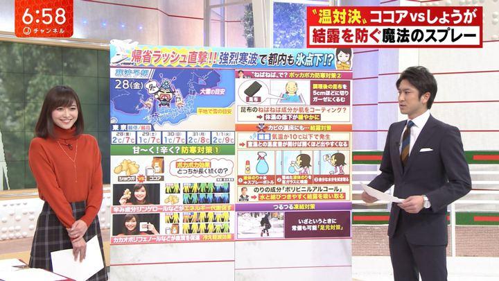 2018年12月25日久冨慶子の画像17枚目