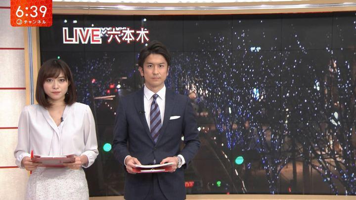 2018年12月27日久冨慶子の画像01枚目