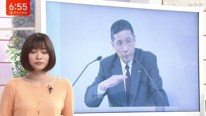 2019年02月12日久冨慶子の画像06枚目