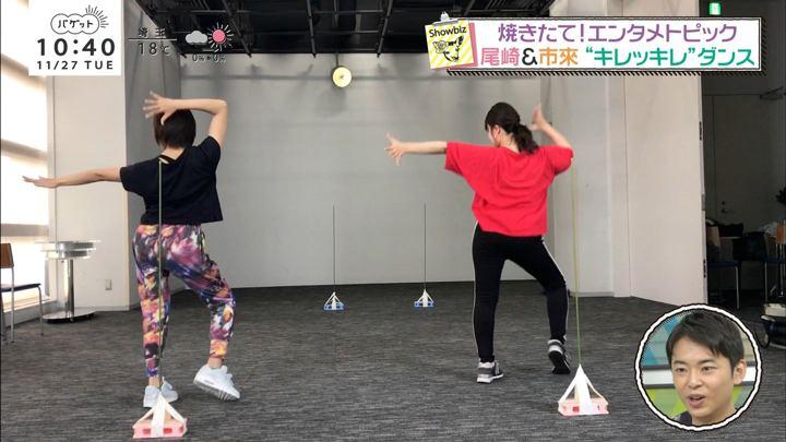2018年11月27日市來玲奈の画像11枚目