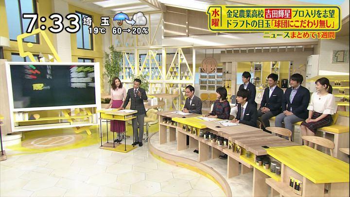 2018年10月14日岩田絵里奈の画像03枚目