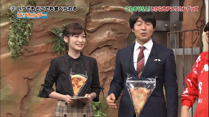 2018年10月15日岩田絵里奈の画像15枚目