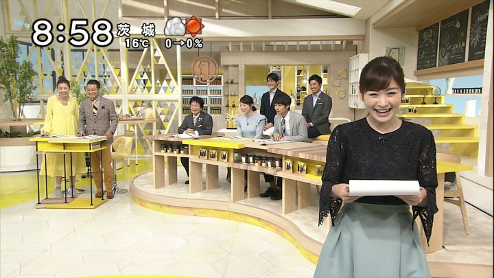 2018年11月18日岩田絵里奈の画像03枚目