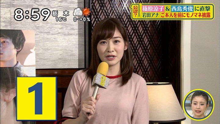2018年11月18日岩田絵里奈の画像09枚目