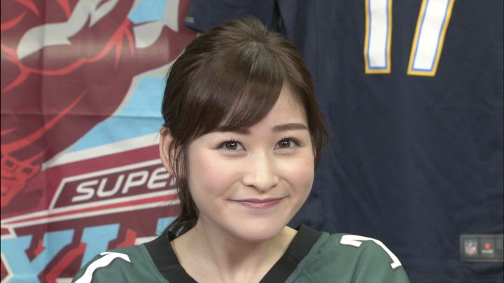岩田絵里奈 オードリーのNFL倶楽部 (2018年12月07日放送 10枚)