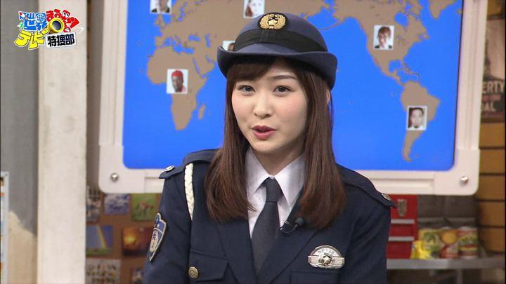 岩田絵里奈 世界まる見え!SP (2019年01月14日放送 8枚)