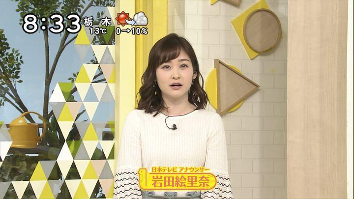 2019年02月03日岩田絵里奈の画像02枚目