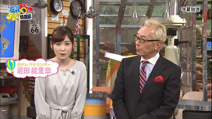 2019年02月04日岩田絵里奈の画像01枚目