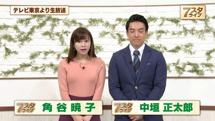 2018年11月09日角谷暁子の画像03枚目