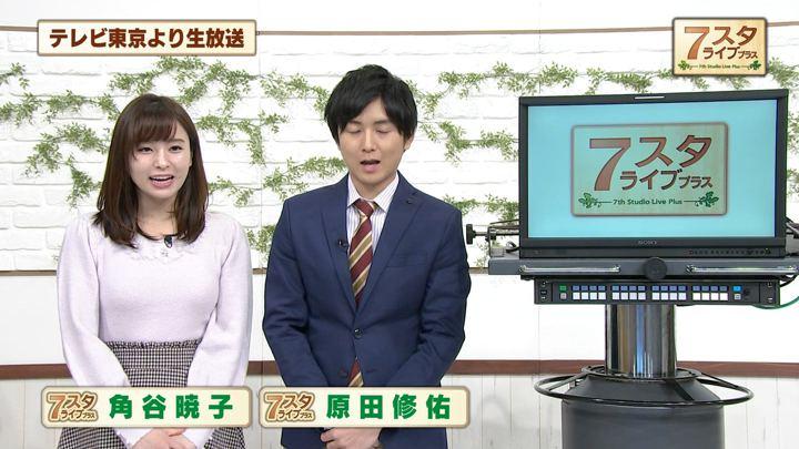 2018年11月30日角谷暁子の画像13枚目