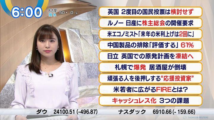 2018年12月17日角谷暁子の画像04枚目