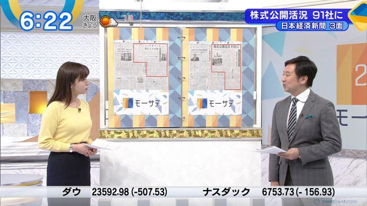 2018年12月18日角谷暁子の画像12枚目