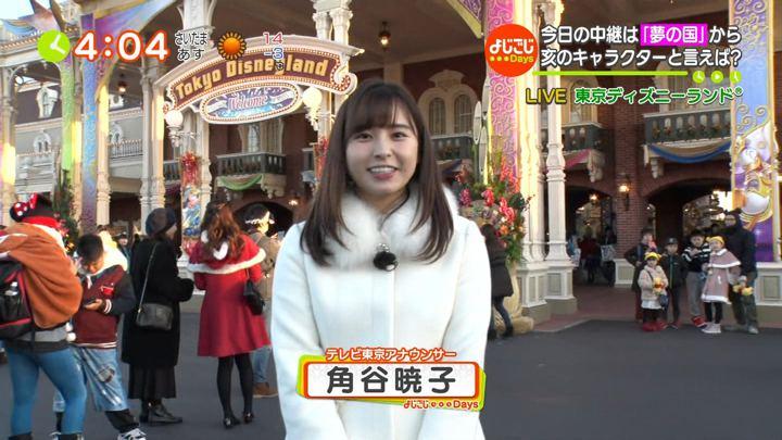 2019年01月04日角谷暁子の画像18枚目