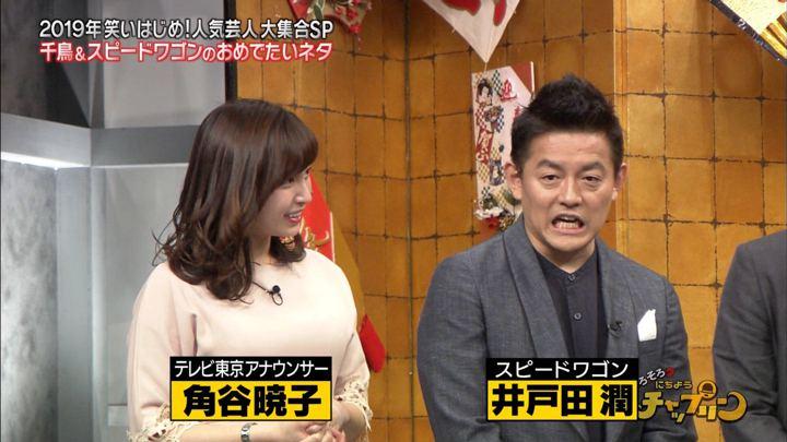 2019年01月06日角谷暁子の画像02枚目