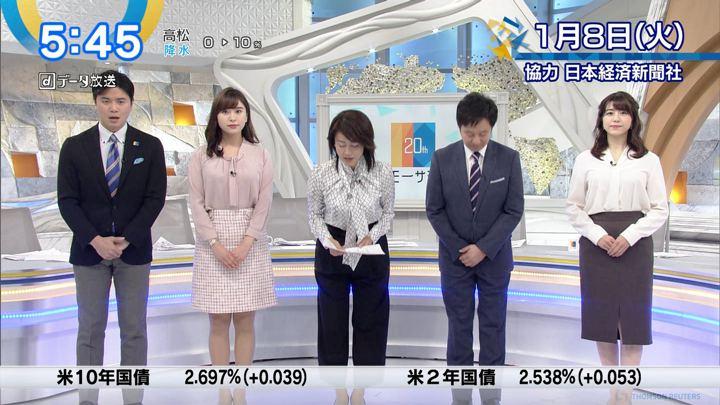 2019年01月08日角谷暁子の画像01枚目