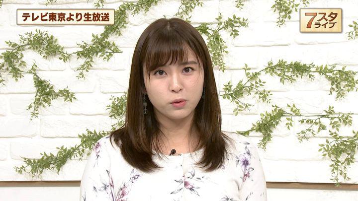 角谷暁子 7スタライブ (2019年01月18日放送 19枚)