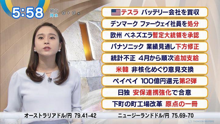 2019年02月05日角谷暁子の画像03枚目