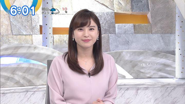 角谷暁子 Newsモーニングサテライト (2019年02月19日放送 23枚)