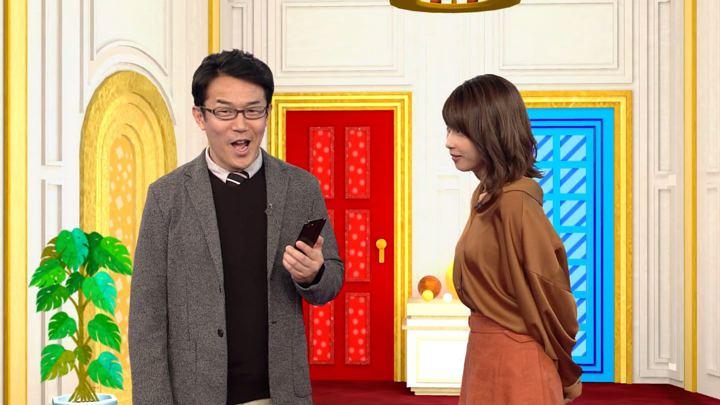 2018年10月18日加藤綾子の画像16枚目