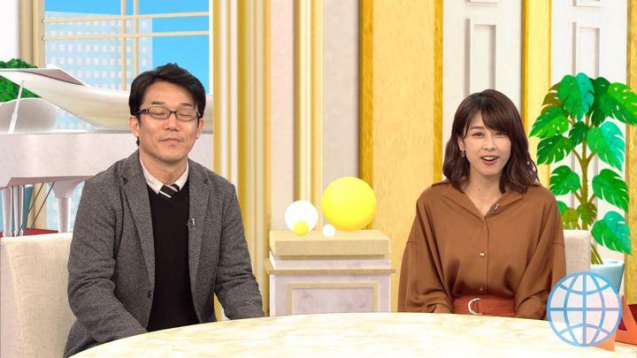 2018年10月18日加藤綾子の画像30枚目