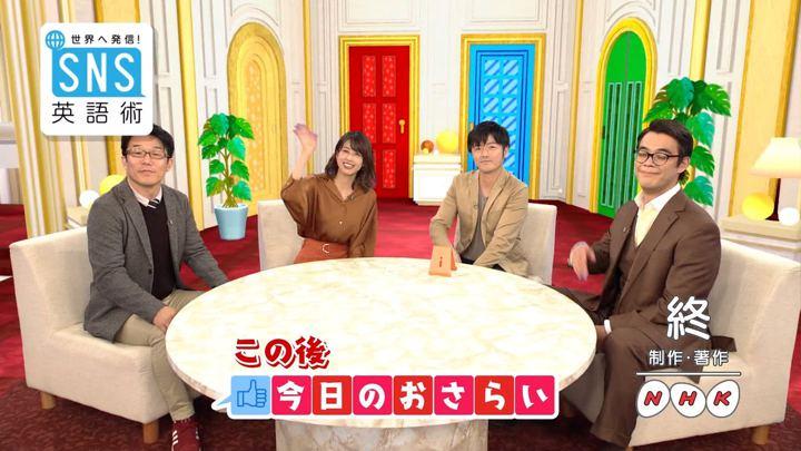 2018年10月18日加藤綾子の画像31枚目