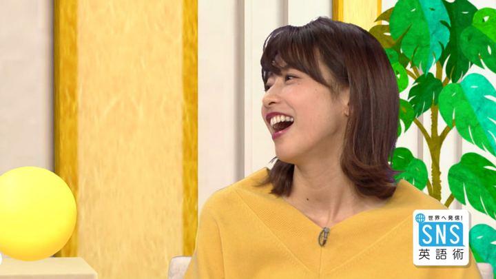 2018年12月06日加藤綾子の画像27枚目