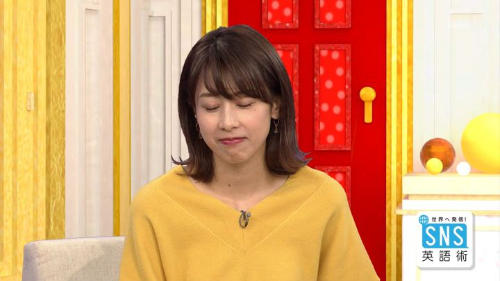 2018年12月06日加藤綾子の画像29枚目