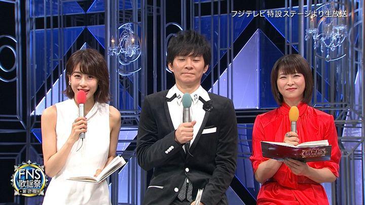 2018年12月12日加藤綾子の画像10枚目